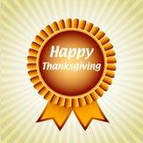 Het lint van thanksgiving day Royalty-vrije Stock Afbeelding