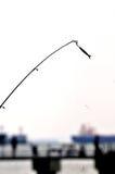 Het lokmiddel van de visserij Royalty-vrije Stock Afbeelding