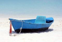 Het longing van de boot stock foto