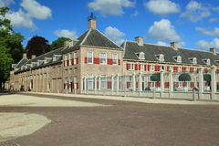 Het Loo chateau Royalty Free Stock Images