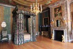 Het Loo palace stock photo