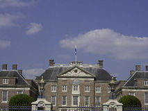Het loo Royalty Free Stock Photo