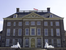 Het loo Stock Photo