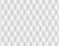 Het luxueuze zuivere witte duidelijke ontwerp laag van het achtergrondpatroonmalplaatje Stock Afbeelding
