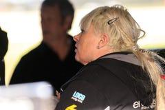Het Maagdelijke Kampioenschap van Australië Supercars Royalty-vrije Stock Foto
