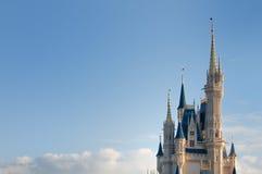 Het Magische Koninkrijk van Disney