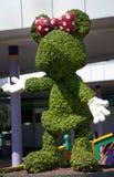 Het Magische Koninkrijk van Disney \ 's Stock Foto's
