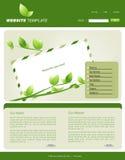 Het malplaatje van de website Stock Fotografie