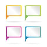 Het malplaatje van het Infographicontwerp kan voor werkschemalay-out, diagram, aantalopties, Webontwerp worden gebruikt Infograph Stock Afbeeldingen
