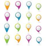 Het malplaatje van het Infographicontwerp kan voor werkschemalay-out, diagram, aantalopties, Webontwerp worden gebruikt Bedrijfs  Stock Foto