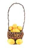 Het maprangfruit Stock Fotografie
