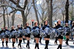 Het Marcheren van de haai Band Royalty-vrije Stock Fotografie