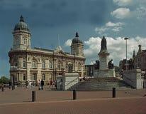 Het Maritieme Museum van Hull Stock Afbeelding