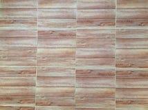 Het marmeren geschilderde hout van de tegelvloer royalty-vrije stock afbeelding