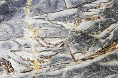 Het marmeren natuurlijke patroon voor achtergrond, vat natuurlijk marmer samen Royalty-vrije Stock Afbeelding