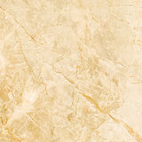 Het marmeren patroon van de close-upoppervlakte bij de marmeren de textuurachtergrond van de steenvloer, mooie bruine abstracte m Stock Foto