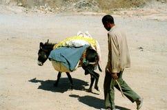 Het Marokkaanse leven, #1 Stock Afbeelding