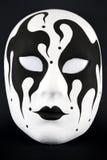 Het masker Stock Afbeeldingen
