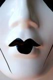 Het masker Royalty-vrije Stock Afbeelding