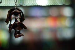 Het masker Stock Afbeelding
