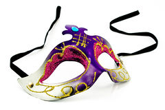 Het masker van Carnaval royalty-vrije stock foto