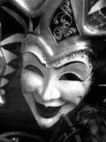 Het masker van Carnaval Royalty-vrije Stock Afbeelding