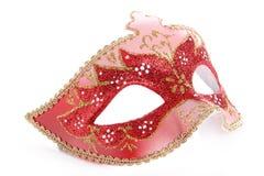 Het masker van Carnaval Royalty-vrije Stock Foto's