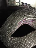 Het Masker van de maskerade royalty-vrije stock foto's