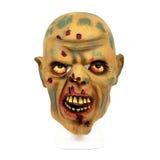 Het masker van de verschrikking Stock Foto's