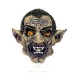 Het masker van de verschrikking Stock Afbeeldingen
