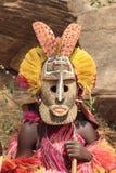Het masker van Dogon Royalty-vrije Stock Afbeelding