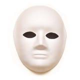 Het masker van het theater stock foto