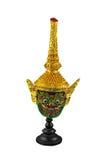 Het masker van Khon Stock Afbeelding