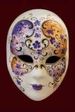 Het masker van Venetië Stock Foto's
