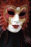 Het masker van Venetië Carnaval royalty-vrije stock fotografie
