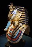 Het maskerexemplaar van de Tutankhamundood Royalty-vrije Stock Afbeelding