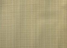 Het materiaal van het linnen Stock Foto