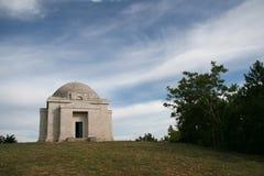 Het Mausoleum van de Familie van Mestrovic Stock Foto
