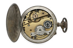 Het mechanisme van het toestel Royalty-vrije Stock Afbeelding