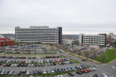 Het Medische Centrum van James J Peters VA Royalty-vrije Stock Foto