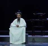 """Het mediteren--jiangxi opera""""four dromen van linchuan† Stock Foto"""