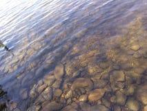 Het meer royalty-vrije stock fotografie