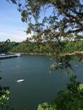 Het meer van Cumberland Stock Afbeeldingen