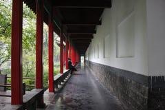 Het meer van DA Ming Royalty-vrije Stock Foto