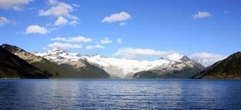 Het Meer van Garibaldi royalty-vrije stock foto's