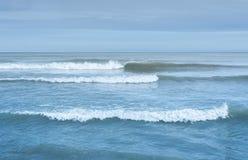 Het Meer van Michigan Stock Fotografie