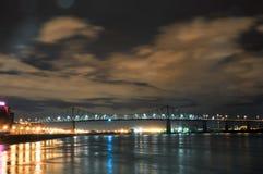 Het Meer van Montreal Royalty-vrije Stock Afbeelding