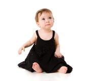 Het Meisje van de baby royalty-vrije stock foto's