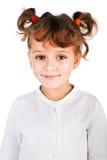 Het meisje van het kind Stock Fotografie