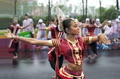 Het meisje van Lankan van Sri Stock Fotografie